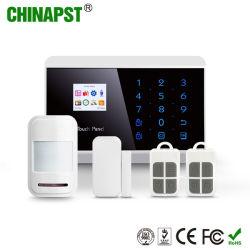 Сенсорная панель беспроводной домашней Intruder PSTN сигнализации GSM (PST-PG992TQ)