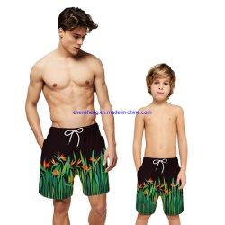 Горячий продавать полоску пары купальный костюм мужской Бич на отсутствие коротких замыканий и Sexy линии бикини