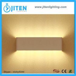 La décoration intérieure moderne mur de lumière à LED à haute Lumen