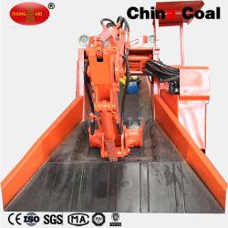 LHD Untertagebetrieb-Tunnel-Kohle-Felsen-Mucking Ladevorrichtungs-Maschine