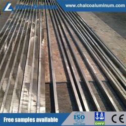 Bimetal 클래드 알루미늄 - 티타늄 강철 폭발성 용접 플레이트 시트 전환 조인트