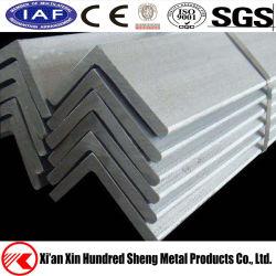 Аиио ASTM 201 202 301 302 304 304L нержавеющая сталь неравных/Равнополочной бар