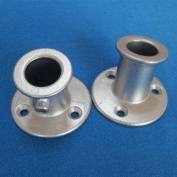 Высшее качество пользовательских алюминиевых деталей литье под давлением для новых энергетических погрузчик/ автомобильных