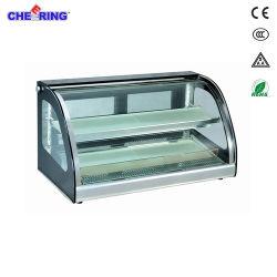 Heißer Verkaufs-Countertop gekühlter Kuchen-Verkaufsmöbel-Kuchen-Schaukasten