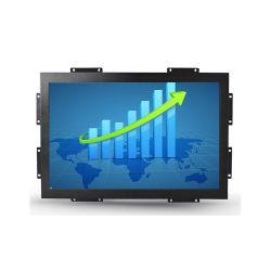 19 인치 HD-Mi/VGA/DVI를 가진 전기 용량 접촉 스크린 위원회 모니터