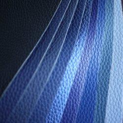 リチーパターンエンボス加工合成皮革 PU 素材でバッグを作ることができます