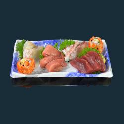 مستهلكة [بس] بلاستيكيّة طبق أرز ياباني وعاء صندوق