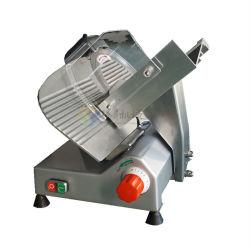 切断によってフリーズされる肉および野菜(TS-D160S)のためのホーム使用のフードプロセッサ手動小型肉スライサー