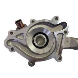 Kundenspezifischer Edelstahl-horizontale Pumpen-Form-Karosserie in den Teilen