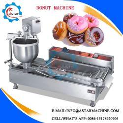 Meilleur Prix Mini automatique complet Donut Donut Maker Fryer Machine