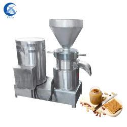 Erdnussbutter-Maschinen-Nahrungsmittelkollodiale Tausendstel-Mutteren-reibendes aufbereitendes Gerät