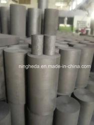 Grafite Rod del carbonio per il crogiolo