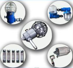 Constant-Level, aceite de engrase, indicador de la Copa de aceite, el Trico, el lubricador de Adams