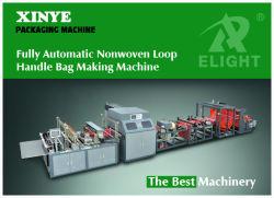 Полностью автоматическая Non-Woven Bag машины машина цикла обработки