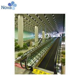 FUJI экономическая цена открытых общественных алюминиевого сплава шаг эскалатора используется для коммерческих зданий