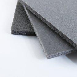 Isolatie van geluid in de muur Polyethyleen schuim met gesloten cel materiaal van IXPE schuim