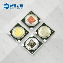 3W 3535 Fiche technique de la puce SMD LED ROUGE 620-630nm