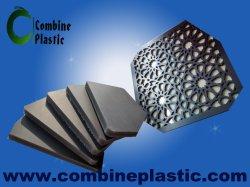 Materialen Advertisng van het Blad van pvc de Decoratieve Flexibele