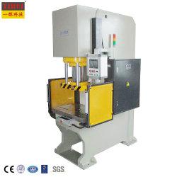 Pressa di potere a forma di su ordinazione del filtro dell'olio del coperchio del motore della Cina del blocco per grafici di C