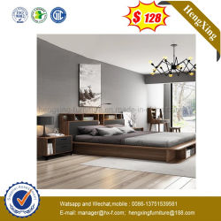 Novo Estilo de moda cama quarto Estofados Beliche Comercial (UL-9SER121.2)