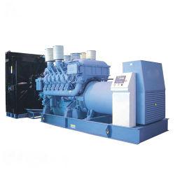 Motor Diesel 2000kw Powered by Mtu