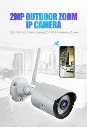 """Соответствие стандарту ONVIF P2p 3,6 мм объектив 1/4"""" 3x зумом 1080P IP-камера видеонаблюдения"""