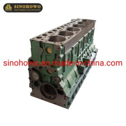 Sinotuk HOWO Shacman FAW에 사용되는 트럭 부품 실린더 블록 동펑 중부하 작업용 트럭