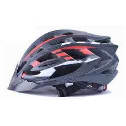 屋外の循環のための高い保護自転車の安全ヘルメット(VHM-037)