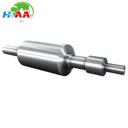CNC 기계 부속품을%s 정밀도에 의하여 기계로 가공되는 강철 터빈 발전기 샤프트