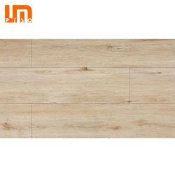 1.5mm商業PVCビニールの床タイルリサイクルされたPVCフロアーリングのモザイク