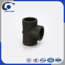 De Fabrikant van China van HDPE het Gelijke T-stuk van de Montage van de Pijp