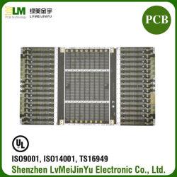 100 couches de carte PCB 14mm épaisseur appuyez sur Retour Carte de circuit imprimé