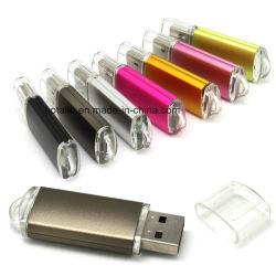 Promotioneel en klassiek USB-flashgeheugen met logo