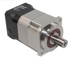 Ab60Высокоточный понижающий редуктор планетарной передачи коробки передач, точность меньше 3 минут дуги, замедление передаточное число от 3 до 200