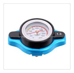 Corsa della barra della barra 1.3 della barra 1.1 della protezione di radiatore 0.9 con il calibro di temperatura