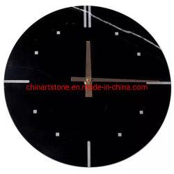 Reloj de mármol de la venta en Super Market