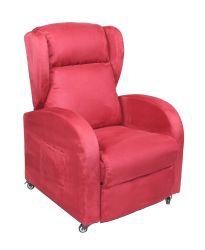 Electric montée et incliner le fauteuil pour le vieil homme, Président de la mobilité d'inclinaison de relevage de la carte de montage (d'inclinaison QT-LC-51)