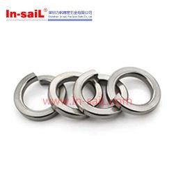 DIN 984 D2000/JK) -2013 anéis de retenção da mola com terminais para uso nos orifícios (Freios interno)