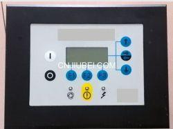 El tornillo máquina compresor de aire piezas de repuesto de placa de circuito del controlador maestro