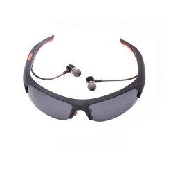 2019 Nuevo Wireless Bluetooth gafas de sol polarizadas de MP3 de conducción caballo Ojos Gafas inteligentes Rt-318