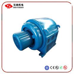 Катушка фазным ротором трехфазного переменного тока электродвигателя