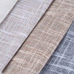 200g - 400g / m² 100 % polyester Tissu Chenille en canapé sellerie
