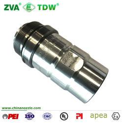Zva Ssb 25 Reconnectable dispensador de combustível escape partes separadas