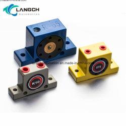 Hamer van de Lucht van de Vibrator van de Zuiger van de bal de Turbo Pneumatische voor de Pneumatische Vibrator van de Industrie van het Poeder