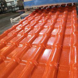 Azulejos espanhóis ASA Home Tecto de resina sintética Telha