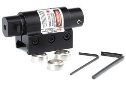 전술상 소형 적외선 소총 권총에 사용되는 빨간 Laser 광경