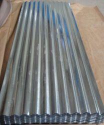 Groothandel Kleur Staal Tegel Fabrikanten leveren Golfkarton gegolfd gegalvaniseerd Tegel Export verschillende soorten kleurstaal