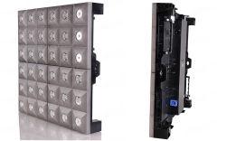Matrice de LED lumière gbr Pixel 36*3W Warmwhite matrice de LED lumineux