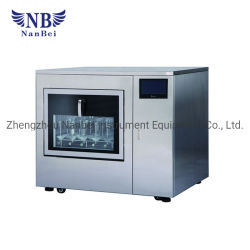 De automatische Wasmachine van Waren met Ce