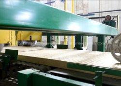 /Rocha mineral/placa de lã de rocha/laje/folha/Painel/Rolo equipamentos da linha de produção e a máquina